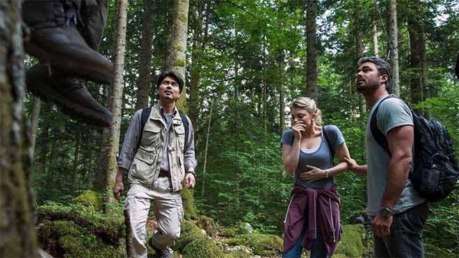 Movie Review: The Forest