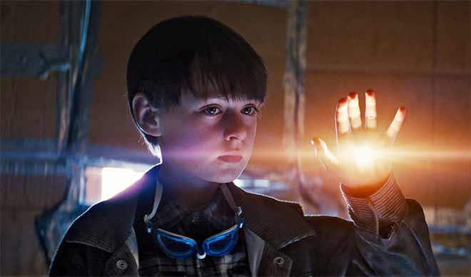 Midnight Special - Movie Review