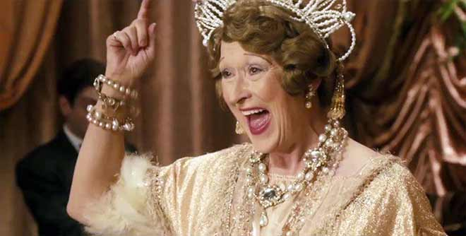Florence Foster Jenkins: Movie Review