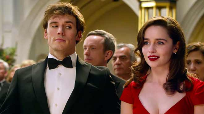 Me Before You - Movie Review