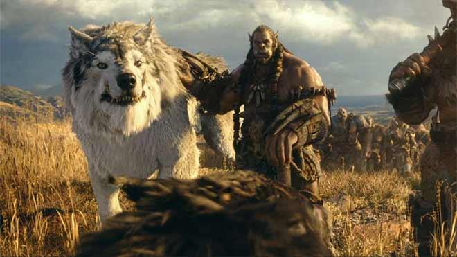 Warcraft: The Beginning