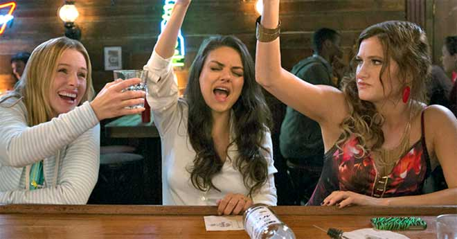 Bad Moms - Review