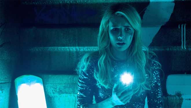 Nerve - Review