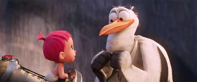 Storks - Review