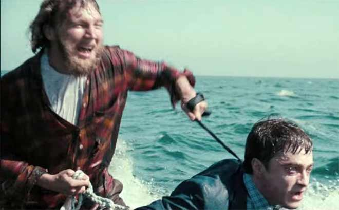 Swiss Army Man - Review