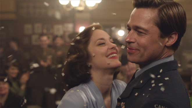 Allied- Review