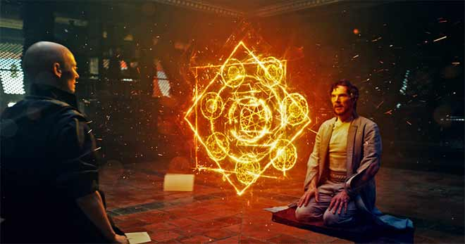 Doctor Strange - Review