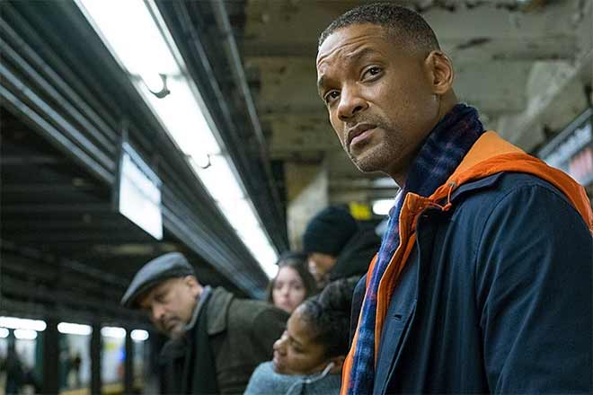 Collateral Beauty - Review