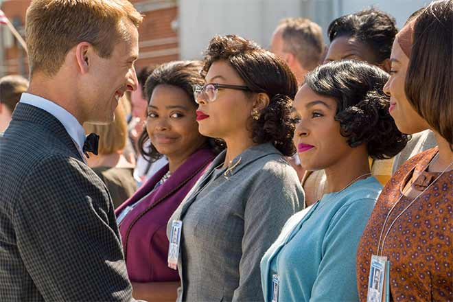 Hidden Figures - Review