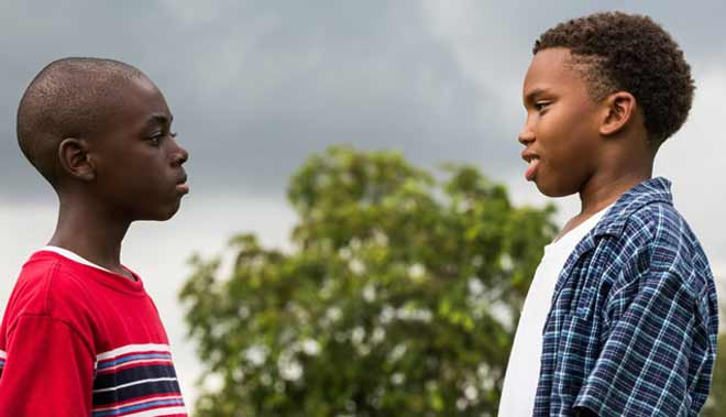 Moonlight - Review