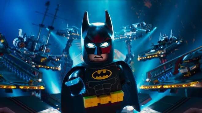 The LEGO Batman Movie - Review