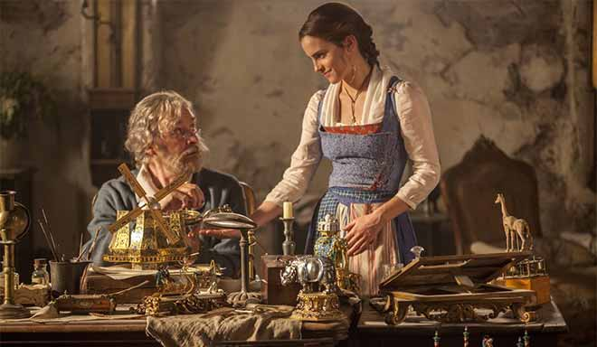 Beauty and the Beast - Review