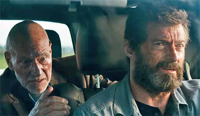 Logan - Review