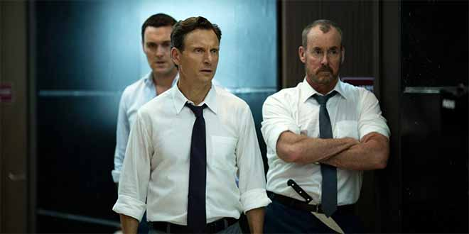 The Belko Experiment - Review