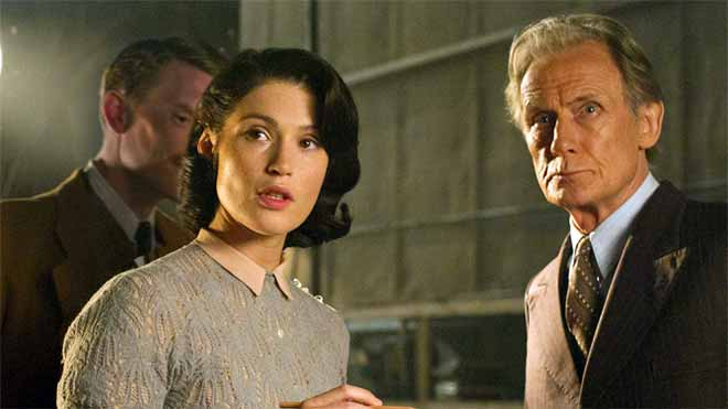 Their Finest - Review