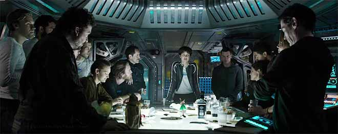 Alien: Covenant - Review