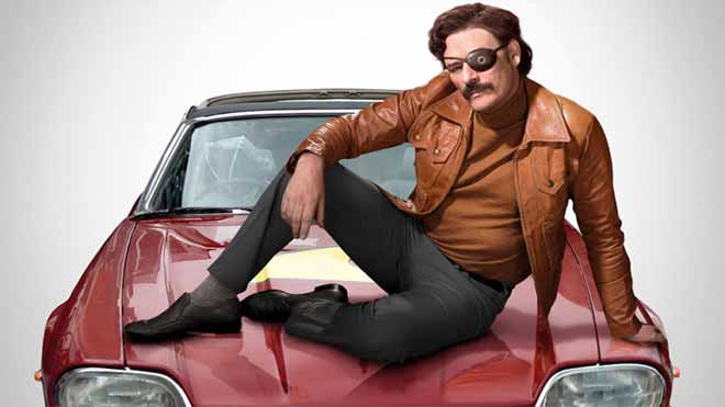 Mindhorn - Review