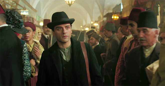 The Promise - Review