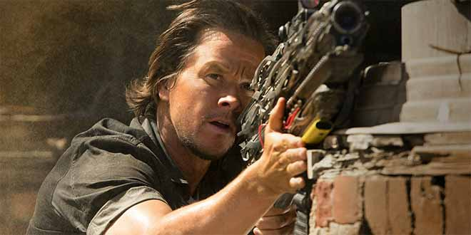 Transformers - The Last Knight: Review