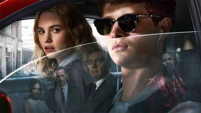 Baby Driver - Review