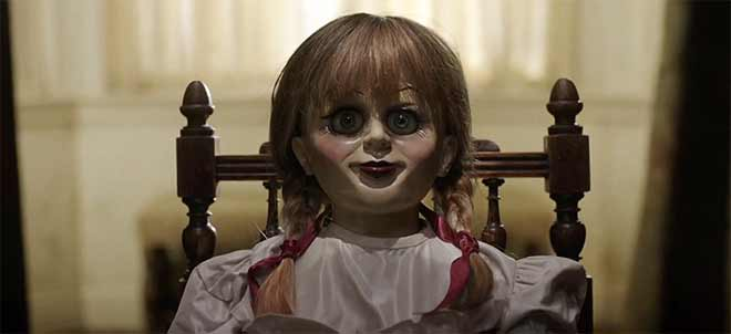 Annabelle: Creation - Review