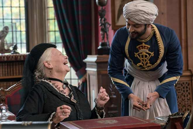 Victoria and Abdul - Review