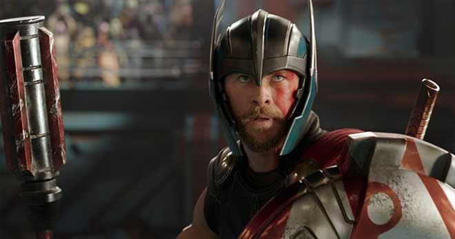 Thor: Ragnarok - Review