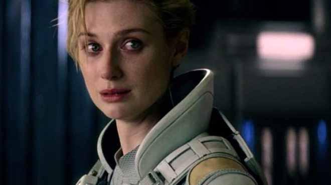 The Cloverfield Paradox - Movie Review