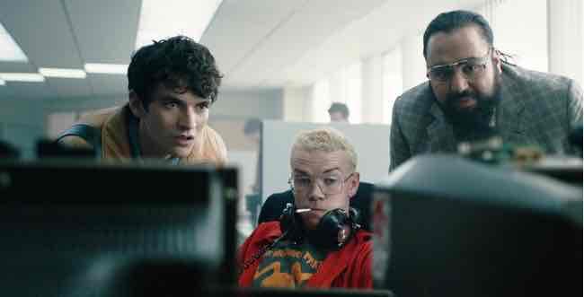Black Mirror: Bandersnatch - Movie Review