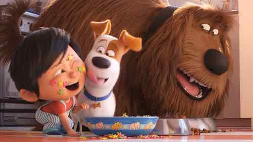 The Secret Life of Pets 2 - Movie Review