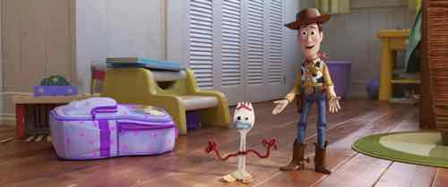 Toy Story 4: Movie Review