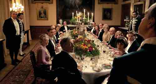 Downton Abbey: Movie Review