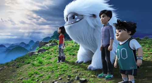 Abominable: Movie Review