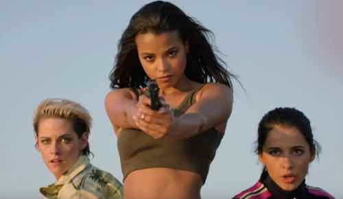 Charlie's Angels: Movie Review