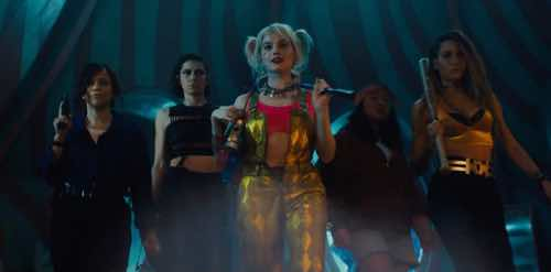 Birds of Prey: Review