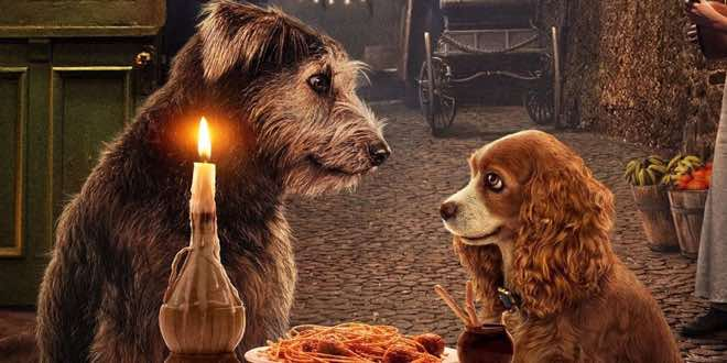 Lady and the Tramp: Review